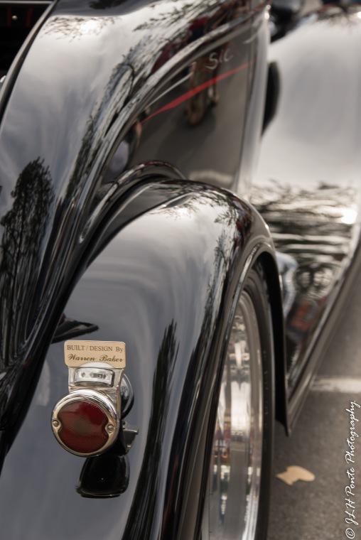 34 Corvette
