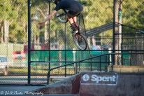 Helensvale Skate Park