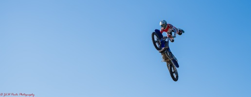 Bikes&Bulls fly high