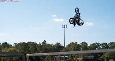 Bikes&Bulls flying high