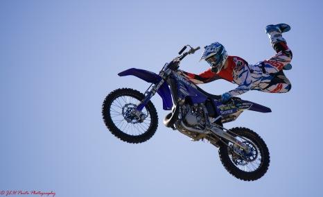 Bikes&Bulls flying high where is he going