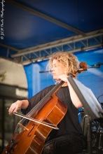 Jazz festival Broadbeach