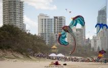 Broadbeach Kite Festival