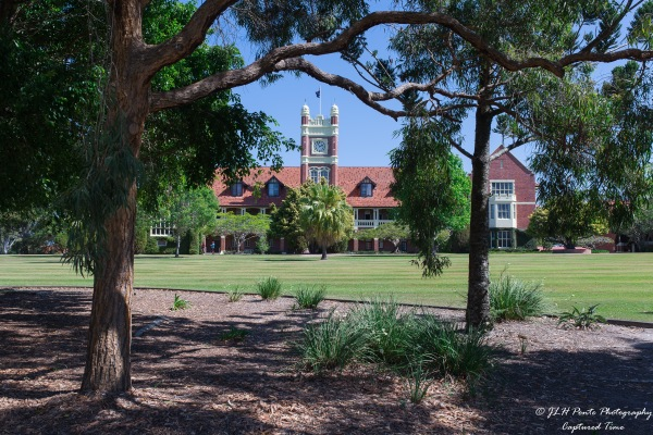 TSS Private School Southport