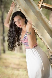 Belinda Romeo