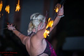 Fire Dancer, SOIFF 27.02.2016